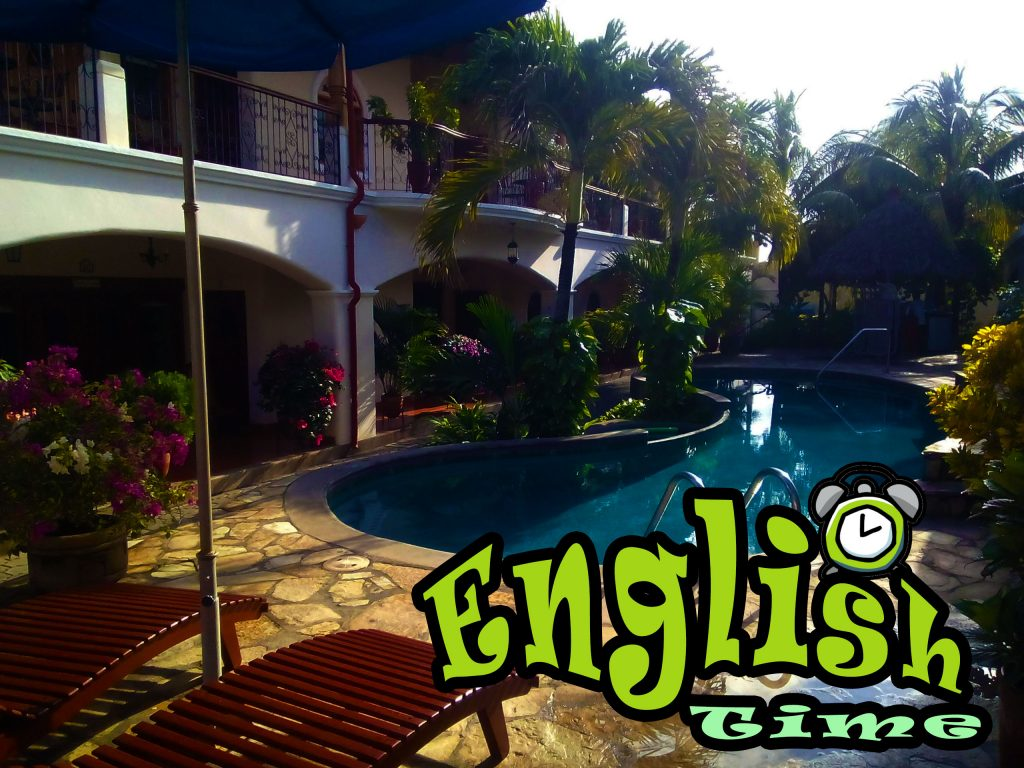 English Time Condo Hotel Xalteva Granada Nicaragua
