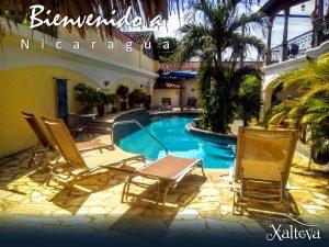 Obtenga un 10% de descuento en Condo Hotel Xalteva